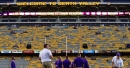 LSU adds South Alabama to 2024 home schedule