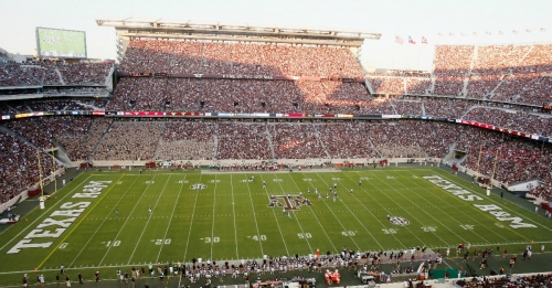 Report: Texas A&M losing defensive assistant Tyrone Nix to Virginia Tech
