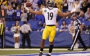 Steelers WR JuJu Smith-Schuster dealing with 'frustrating' knee injury