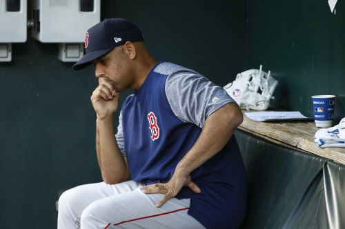 Saving bullpen critical for Boston Red Sox in final game vs. Orioles