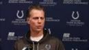 John Simon and Matt Eberflus discuss Colts new defense