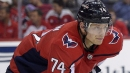 UFA John Carlson loves Washington, but 'there's more to it than that'