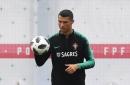 Marcus Rashford thinks Cristiano Ronaldo is 'a joke'