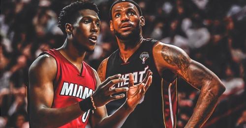 Heat news: Josh Richardson on possibility of adding LeBron James to Miami