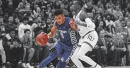NBA Draft news: Kentucky's Kevin Knox watches film on Paul George, Kevin Durant, and Giannis Antetokounmpo