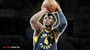 Surfing the blogosphere: Pacers talk with Tony East