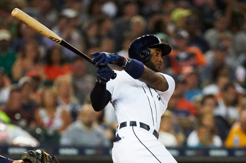 Detroit Tigers break through in eighth inning, beat Twins, 5-2
