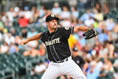 White Sox Minor League Update: June 13, 2018