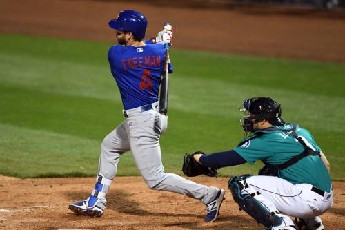 Minor League Wrap: I-Cubs win in Reno