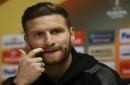 Sven Mislintat unconvinced by Shkodran Mustafi as Arsenal seek to raise transfer funds