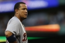 Detroit Tigers News: Miguel Cabrera still reeling for his season ending injury