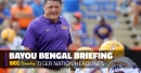 How new NCAA rules could affect LSU football in 2018