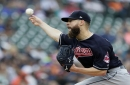 Will Cleveland Indians pitcher Corey Kluber ever walk another batter? Maybe not (podcast)