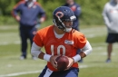 Main questions the 2018 Bears face going into training camp