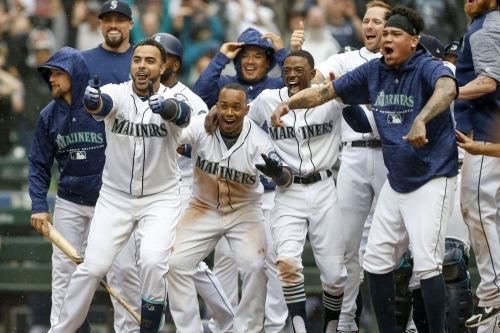 Series Preview: Red Sox at Mariners