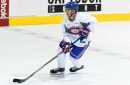 Montreal Canadiens Prospect Joni Ikonen Injured