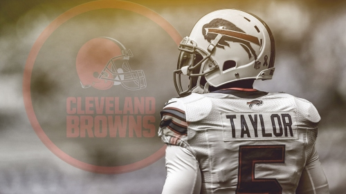 Browns QB Tyrod Taylor would 'love' to face and beat Bills in playoffs