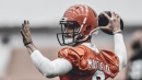 Browns QB Baker Mayfield willing to be 'best backup possible'