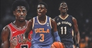 Aaron Holiday on playing with brothers Jrue and Justin