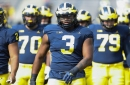 Michigan football's Rashan Gary not focused on NFL, only championships