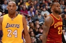 Chris Broussard reveals why Kobe is not in the Jordan vs LeBron conversation