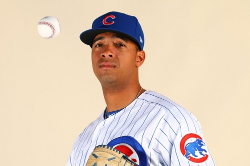 Cubs Minor League Stock Watch: 3 up and 3 down