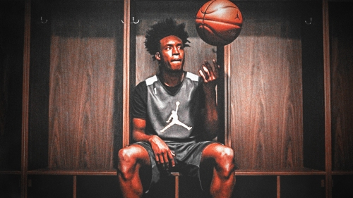 Collin Sexton prioritizing right 'fit' over everything as he schedules workout with Magic