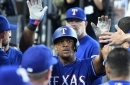 Texas Rangers Who's Hot? Who's Not? Week 11