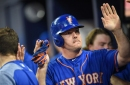 The Mets have been patient with Jay Bruce because of his solid approach