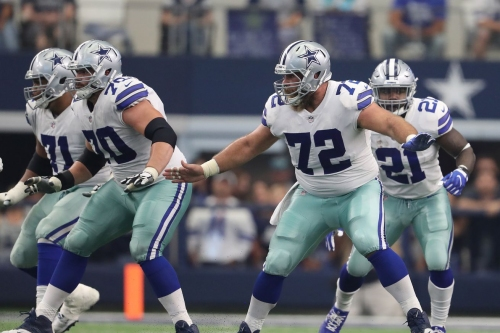 Cowboys' deal for Martin changes Saffold/Brown/Hav outlook