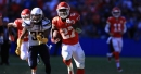 Chiefs HC Andy Reid says Kareem Hunt will be 'OK' for the start of training camp