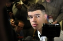 Strained hip forces Michael Porter Jr. to cancel NBA workout