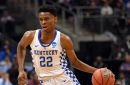 ATH NBA Mock Draft: Picks 10-12