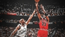 Byron Russell opens up about Michael Jordan's shot over him in 1998 NBA Finals