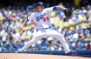Dodgers News: Ross Stripling And Alex Wood Flip-Flopped In Rotation To Give Wood Extra Rest