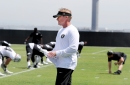 Raiders notes: Jon Gruden and Co. break for summer