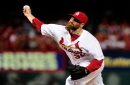 Jason Motte, a former St. Louis Cardinals closer, joins Memphis baseball staff
