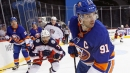 Could Stastny benefit most if Tavares stays with Islanders?