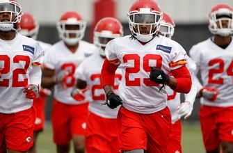Pleased with Chiefs' work, Reid closes minicamp early