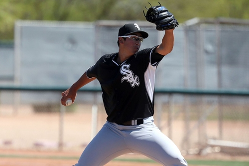 White Sox Minor League Update: June 14, 2018