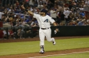 Diamondbacks' David Peralta credits revamped swing for power surge