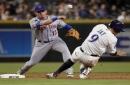 Peralta homers twice in Diamondbacks' 6-3 win over the Mets