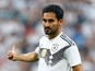 Barcelona 'want £50m Ilkay Gundogan as Andres Iniesta replacement'