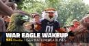 Auburn sports: Make #GroomedByGarner a T-shirt, please