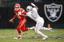 Raiders mailbag: Khalil Mack, offseason standouts and more