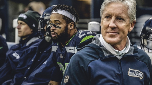Seahawks news: Pete Carroll says Seattle is 'working on' Earl Thomas situation
