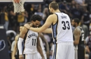 It's time for the Grizzlies to move on from Grit & Grind