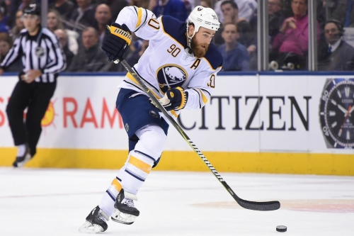 Roundtable: Should the Buffalo Sabres Trade Ryan O'Reilly?