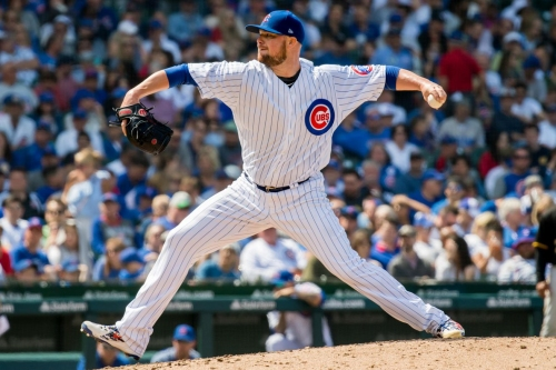 Grading the Cubs starters: With or without Yu