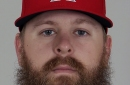 Justin Miller might be this year's find of the offseason for the Nats' front office...